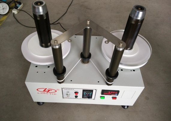 Automatic Label Rewinder Table for Sale